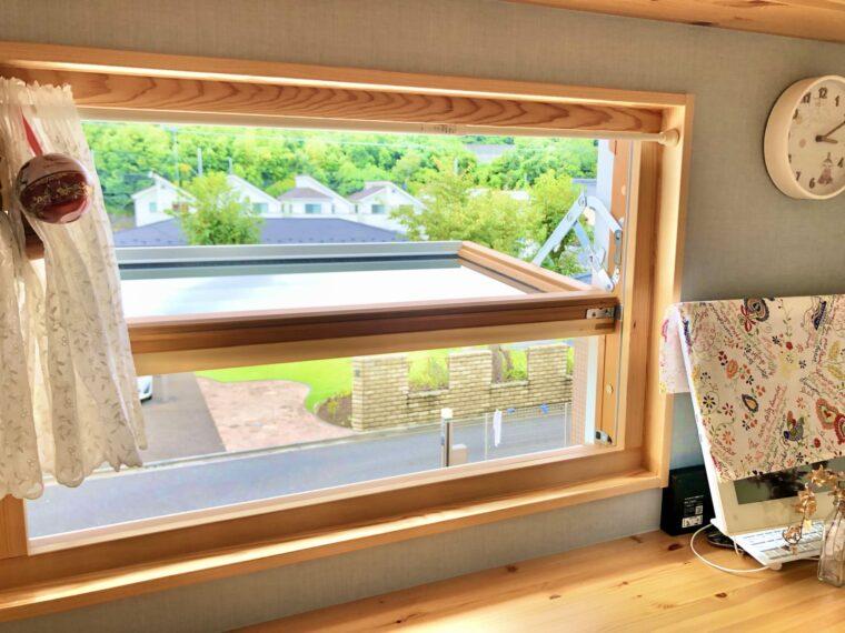 スウェーデンハウスの窓のメリットデメリット